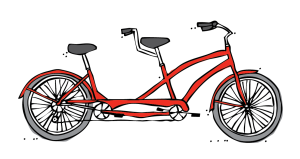 bicycle-built-for-two