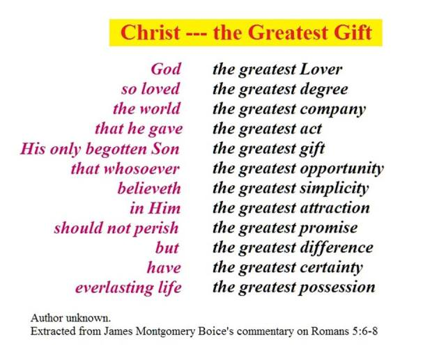 Christ-the-greatest-gift